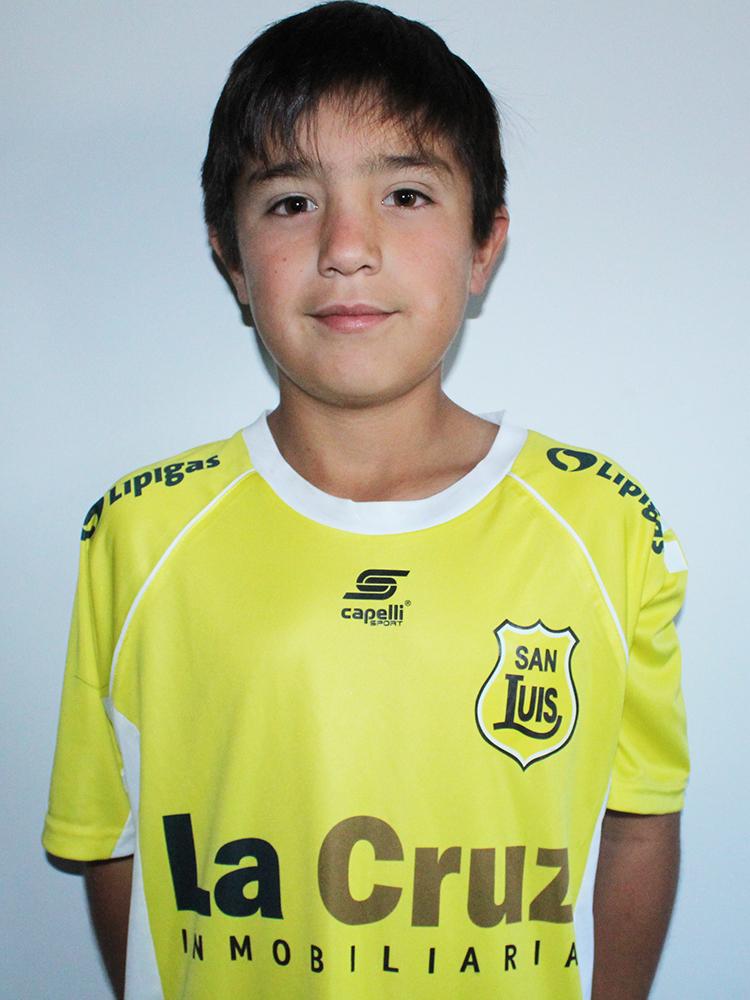 Bruno Valdés