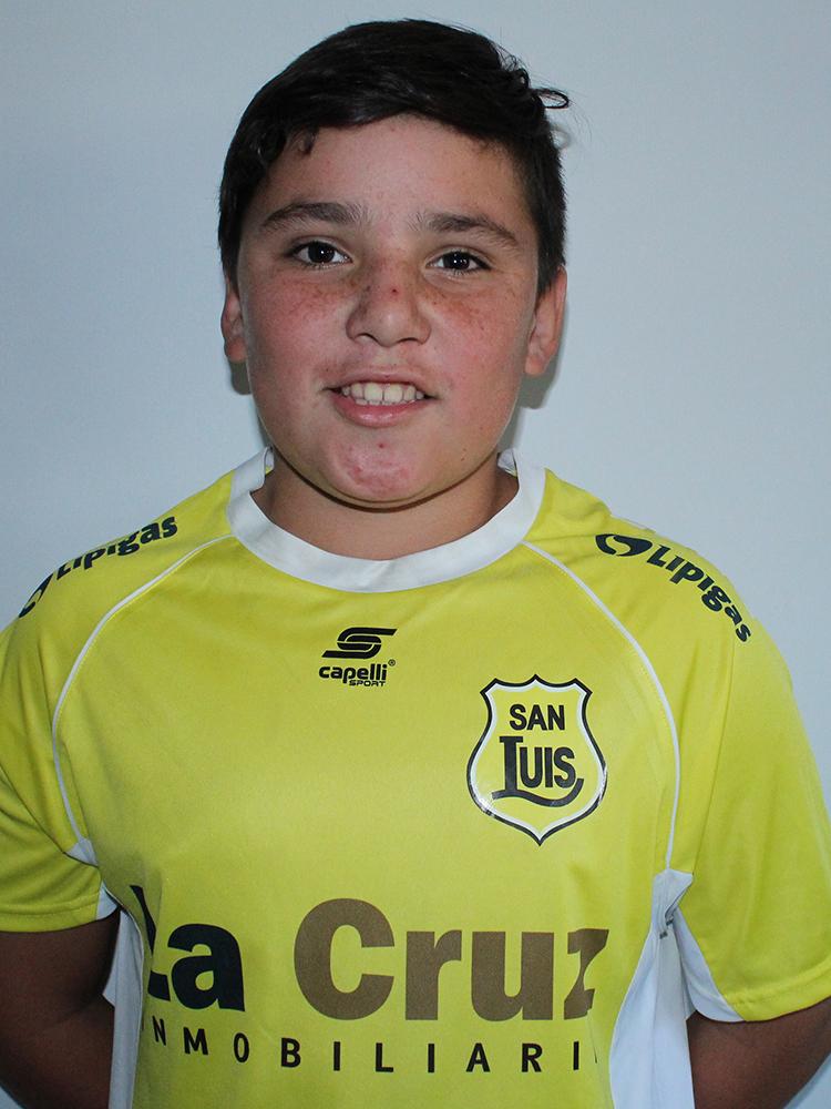 Renato Ramos Sub 12