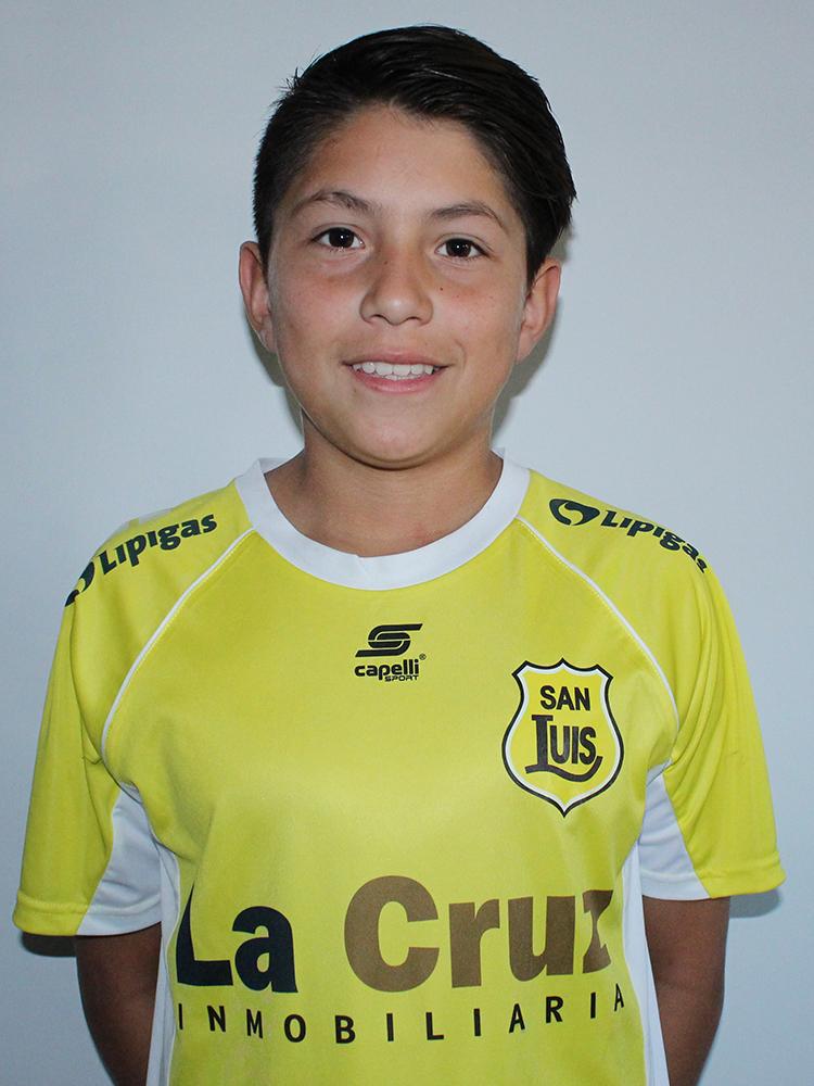 Vicente Muñoz Sub 12
