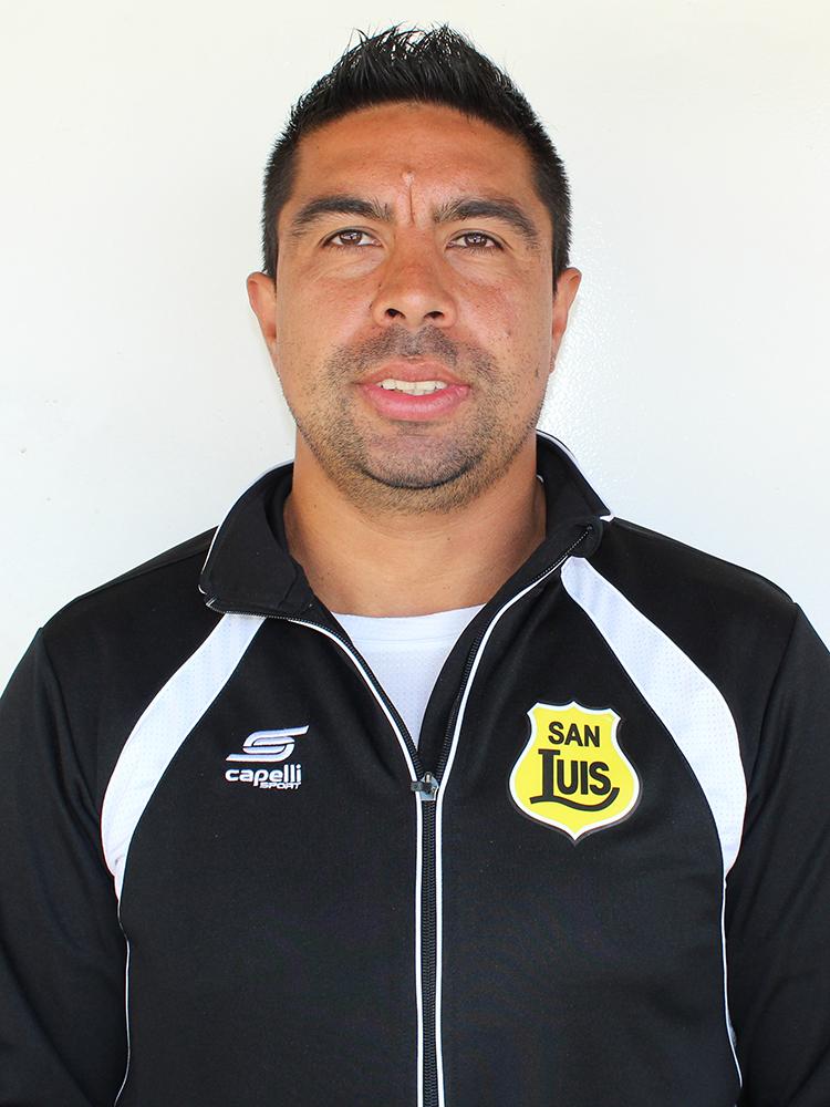 Alvaro Villalón PF SUB 13-15