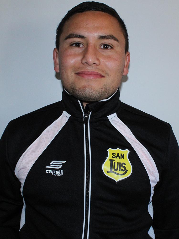 Diego Salinas PF Sub 12