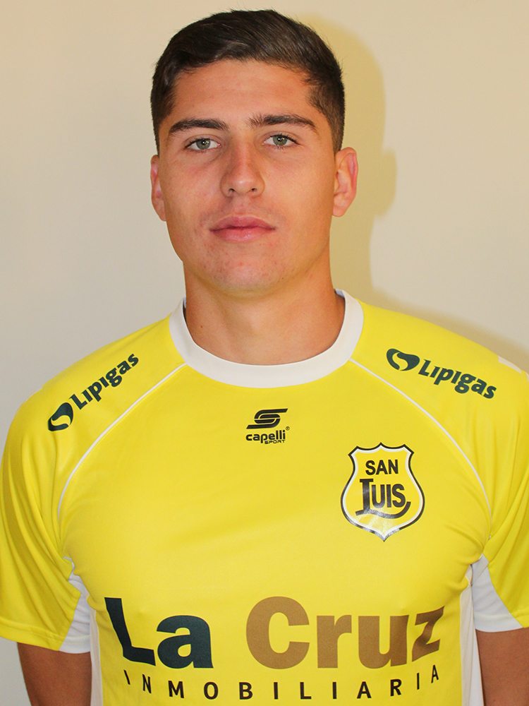 Dino Latorre Sub 19 2018