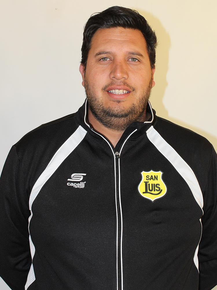 Héctor Cuevas Coordinador