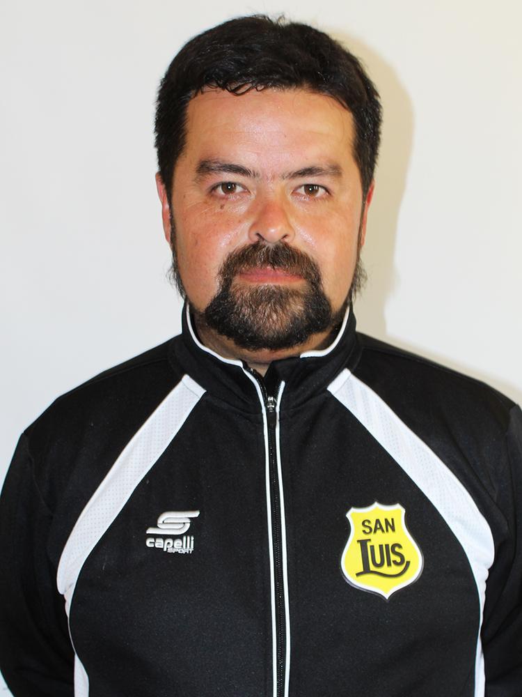 José Luis Torres Sub 13
