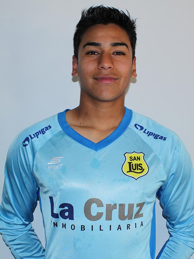 Marcelo Jelves Sub 17