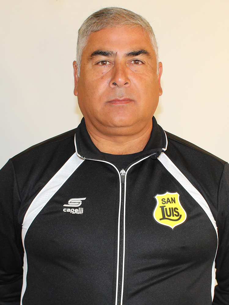 Mauricio Riffo Sub 17
