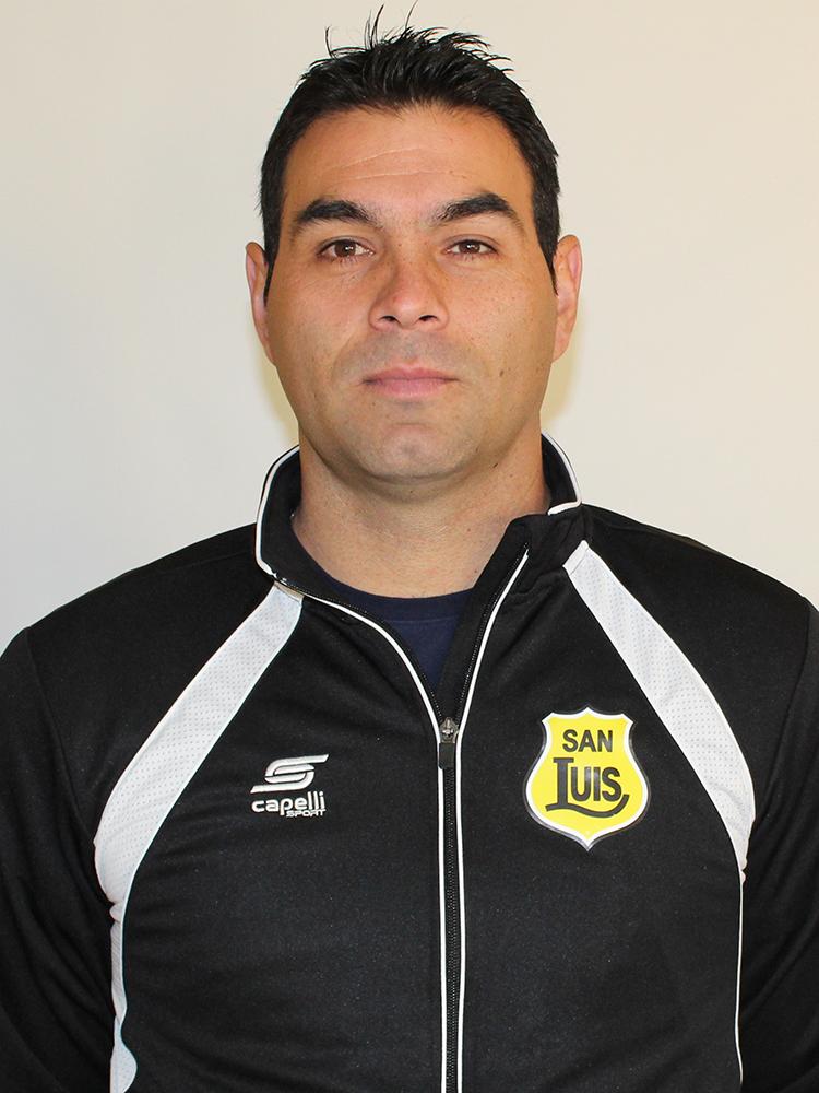 Sergio Moreno Coordinador
