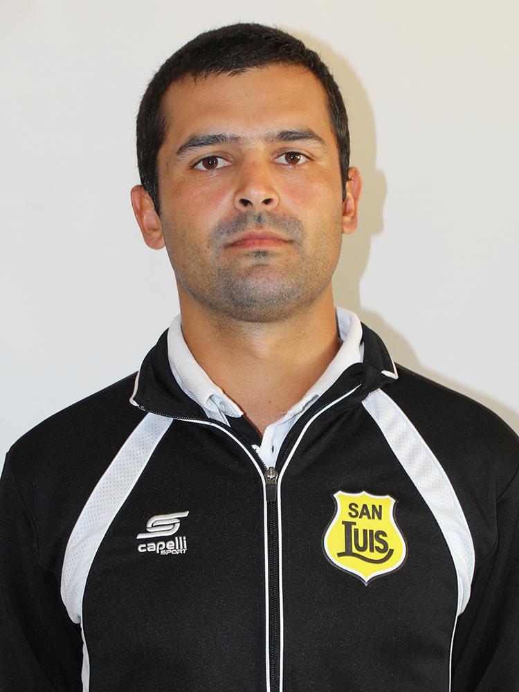 Tomás Lobos Sub 13