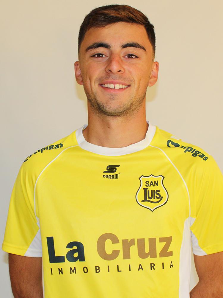Vicente Silva Sub 17 2018