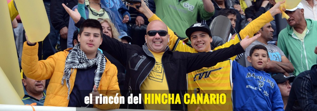 Hincha Canario
