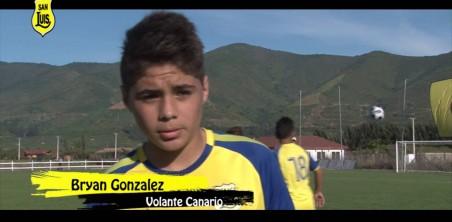 Resumen de la Tercera Fecha del Fútbol Joven e Infantil