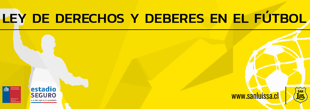 Banner Estadio Seguro