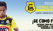 Banner Escuela de Fútbol