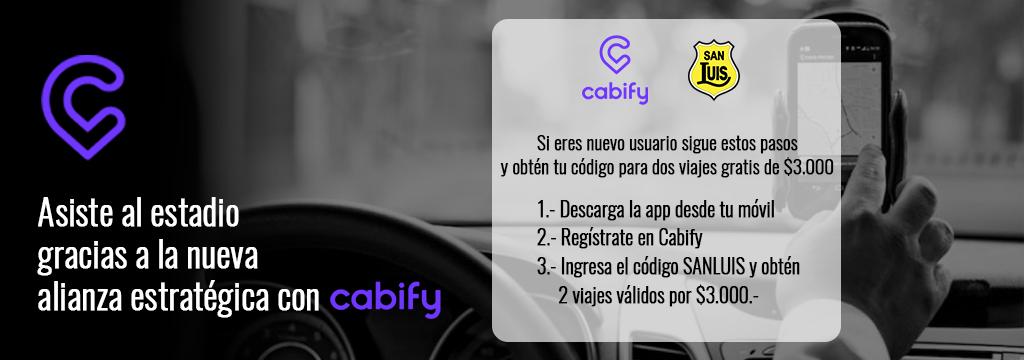 cabify360