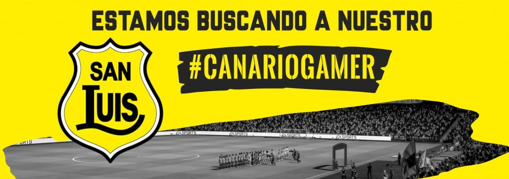 PORTADA CANARIO GAMER