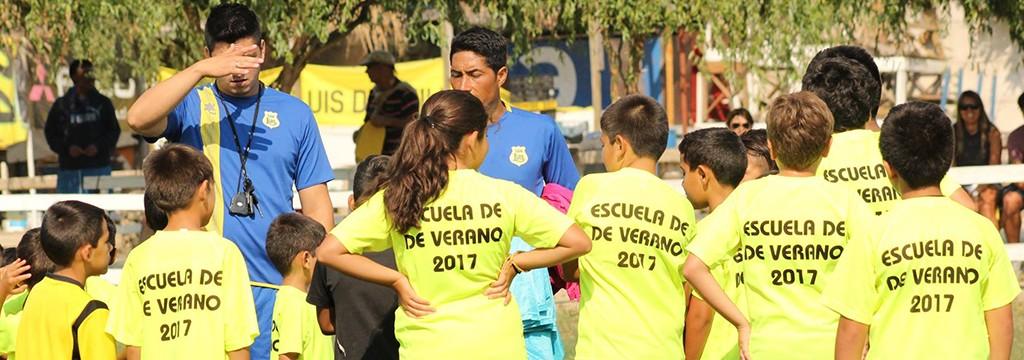 FOTO ESCUELA DE VERANO WEB