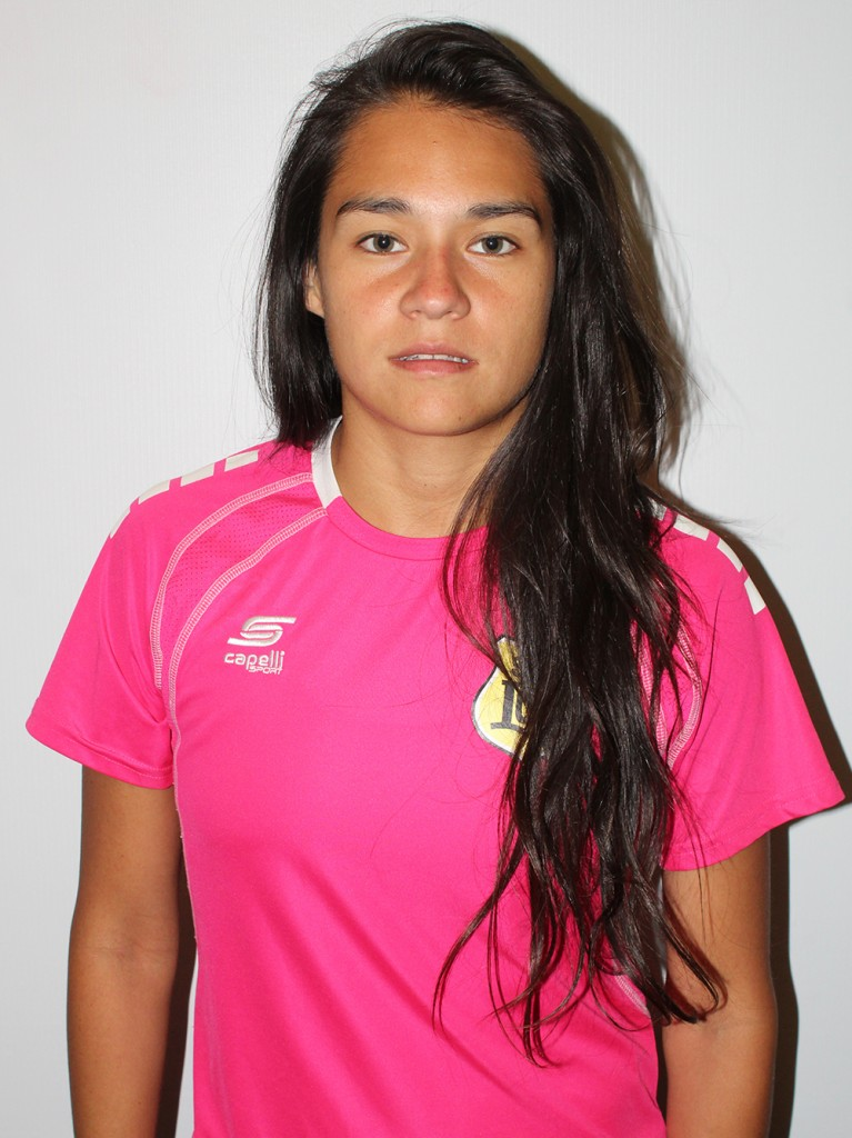 Daniela González Primer Equipo