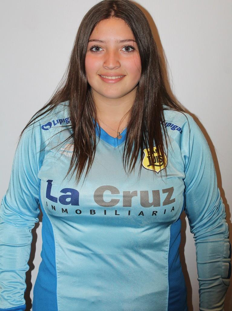 Fernanda Navarro Sub 17