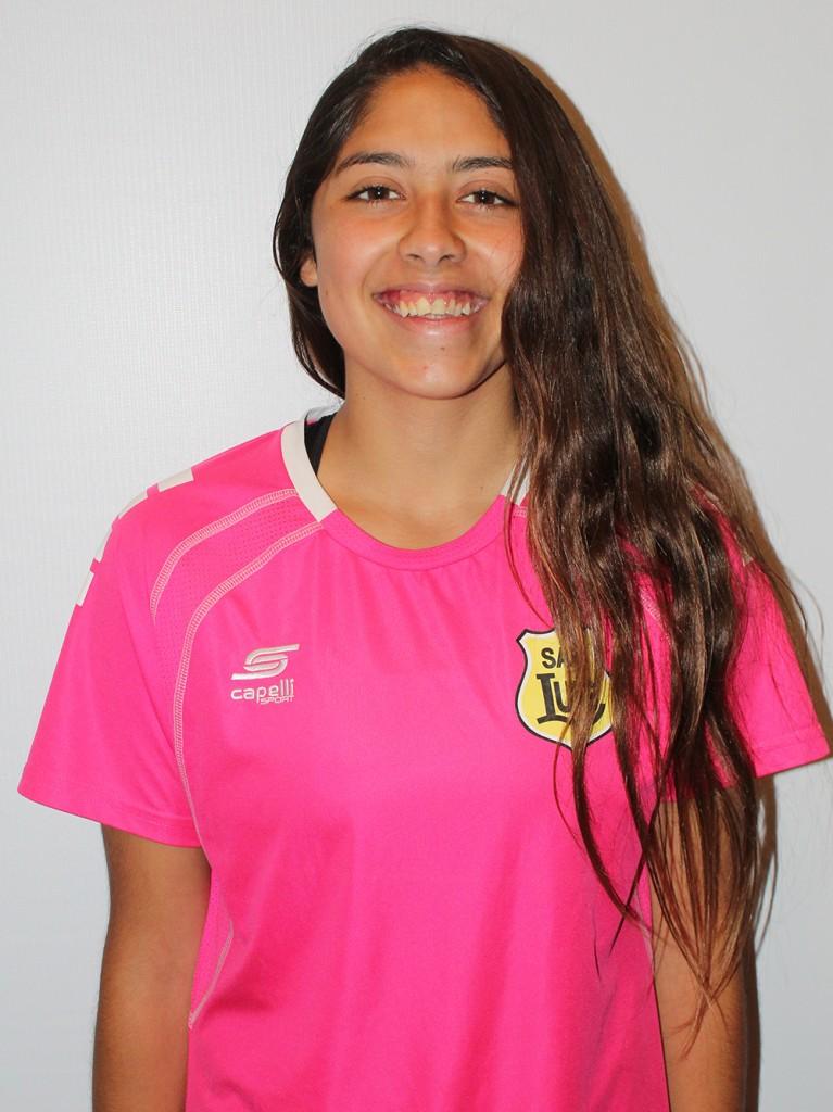 Martina Henriquez Sub 17