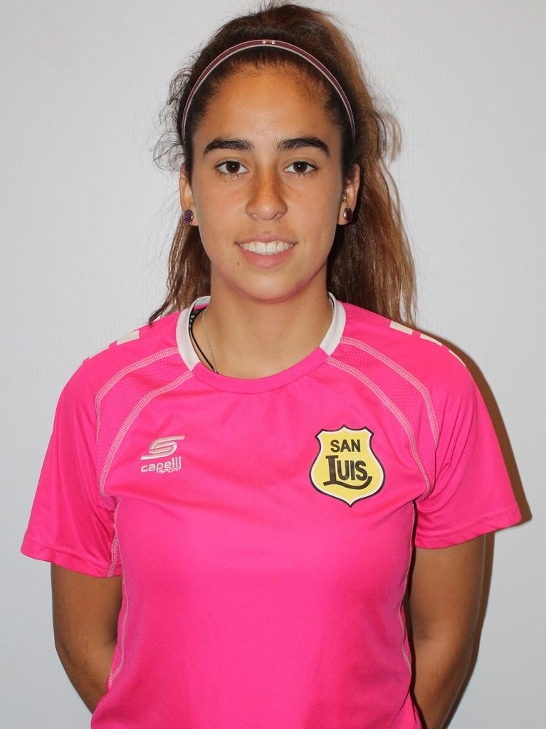 Maureen Ahumada