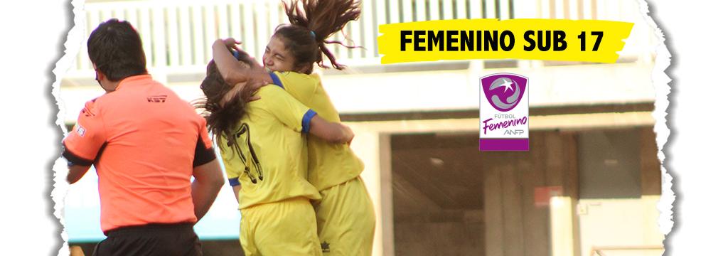 PORTADA FEMENINO SUB 17