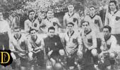 CAMISETA SAN LUIS 1928