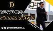 BIENVENIDO RIVERO
