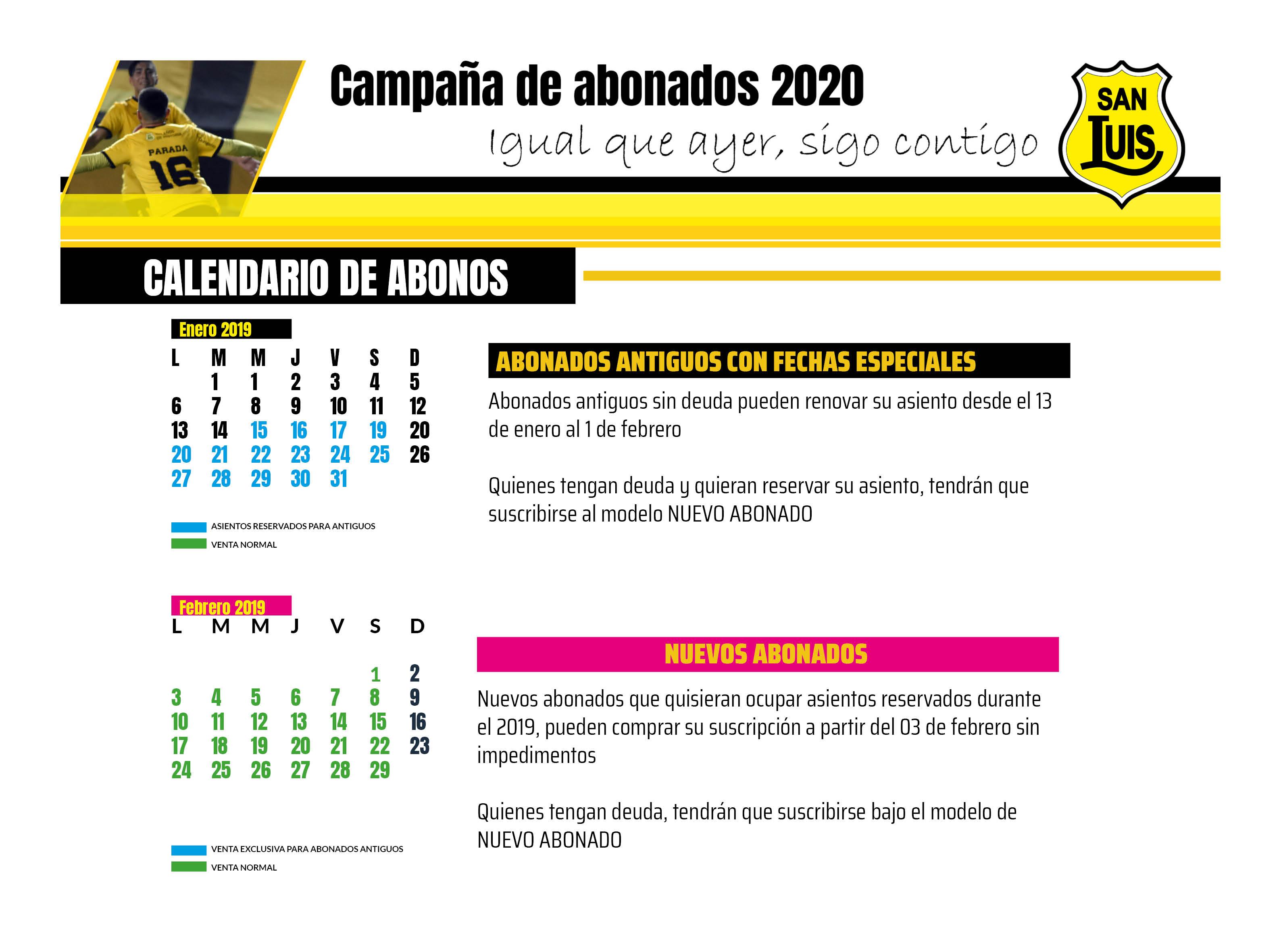 ABONOS 20208