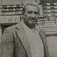 Eduardo Silva 200x200