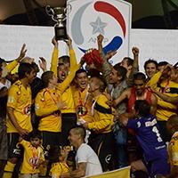 San Luis Campeón 2013-2014 200x200