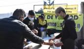 Visita San Luis Comedor Solidario
