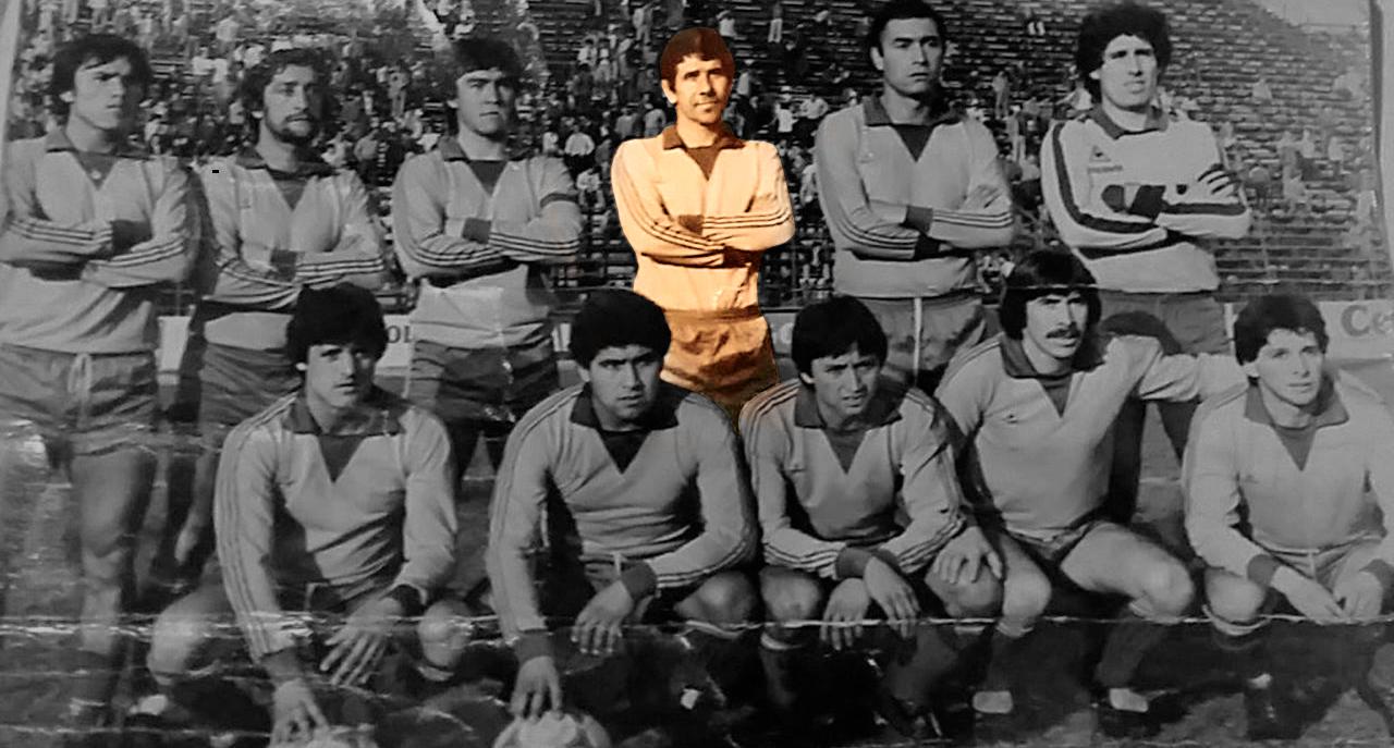 Uruguay Graffigna 1983